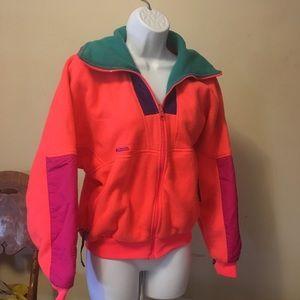 Columbia Jacket Coat combo